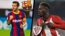 Barça - Athletic Bilbao : les compositions probables