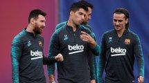 FC Barcelone : personne ne veut quitter le navire !
