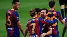 Le FC Barcelone veut maintenant faire un échange fou avec Manchester City !