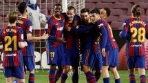 Liga : le FC Barcelone écarte Huesca de son chemin et se rapproche de l'Atlético