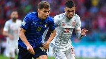 Italie-Espagne : les notes du match