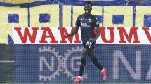 Serie A : Bologne écrase Parme