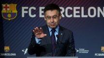 FC Barcelone : Josep Maria Bartomeu sort du silence après les révélations de l'audit financier