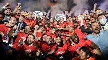 L'incroyable saison d'Istanbul Basaksehir