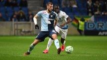 L2 : Auxerre et Le Havre partagent les points