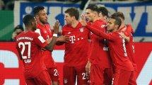 Mercato : les annonces fortes du Bayern Munich