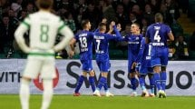 Ligue Europa : la Lazio met la pression sur l'OM, le Bayer étrille le Celtic