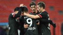Bundesliga : le Bayer Leverkusen arrache le nul contre Augsbourg