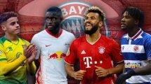 Le visage du Bayern Munich 2021/22 se dessine déjà