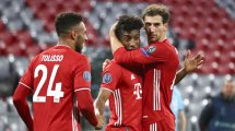 Ligue des Champions : le rouleau compresseur Bayern terrorise déjà l'Europe