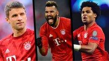 Bayern Munich : comment jouer sans Robert Lewandowski