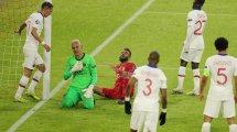 Ligue des Champions : le PSG met clairement la pression sur le Bayern Munich