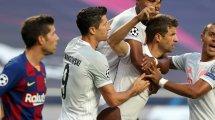 LdC : le Bayern Munich veut éviter le piège lyonnais