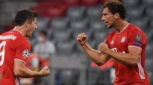 Ligue des Champions : le Bayern croque Chelsea et valide son billet pour Lisbonne