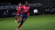 Mohamed Bayo veut rejoindre Bordeaux