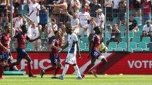 Clermont en plein rêve éveillé pour sa première historique en Ligue 1