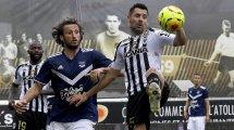 Bordeaux : Paul Baysse et les Girondins ne comptent pas baisser les bras