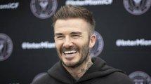 Inter Miami : David Beckham veut tenter sa chance avec Cristiano Ronaldo et Lionel Messi