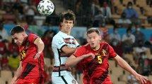 Euro 2020, Portugal : Roy Keane dézingue João Felix