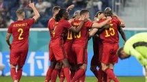 Euro 2020 : la Belgique fait le boulot face à la Russie et prend la tête de son groupe