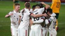 Euro 2020 : ce qu'il faut savoir sur la Belgique