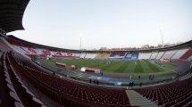 Ligue Europa : l'Étoile Rouge de Belgrade s'amuse contre Cluj