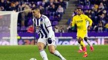 Valladolid : Hatem Ben Arfa encensé par un coéquipier