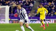 Valladolid : encore une soirée compliquée pour Hatem Ben Arfa...