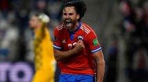 Blackburn, Chili : la carrière de Ben Brereton Diaz prend un coup de fouet grâce à Football Manager