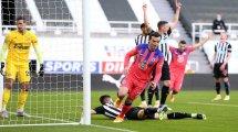 PL : Chelsea s'amuse avec Newcastle et prend provisoirement la tête