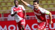 Ligue 1 : Monaco tourne au ralenti contre Montpellier, Nantes gagne enfin