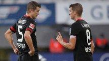 Bayer Leverkusen : Lars et Sven Bender annoncent leur retraite