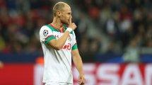 Benedikt Höwedes résilie avec le Lokomotiv Moscou