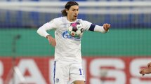 Schalke 04 : Benjamin Stambouli dans la tourmente après son coup de sang !