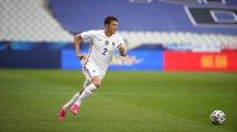 Équipe de France : ça se gâte pour Benjamin Pavard
