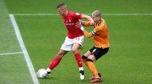 ASSE : Filip Benkovic proposé par Leicester