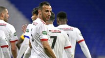 L'Algérien Djamel Benlamri sanctionné par la FIFA