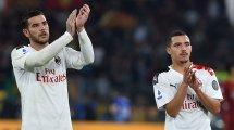 L'AC Milan veut prolonger Ismaël Bennacer