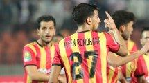 La Ligue 1 s'arrache Mohamed Ali Ben Romdhane