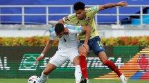 Qualifs CdM 2022 : l'Uruguay s'exporte bien et gifle la Colombie