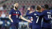 Euro 2020 : ce qu'il faut savoir sur la France