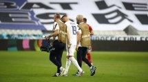 EdF : Hugo Lloris donne des nouvelles de Karim Benzema