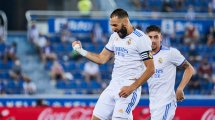 Inter - Real Madrid : les compositions sont tombées