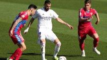 Liga : Karim Benzema offre la victoire au Real Madrid face à Elche