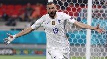 Belgique : Axel Witsel craint Karim Benzema