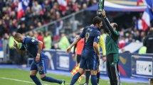Olivier Giroud crève encore l'abcès avec Karim Benzema