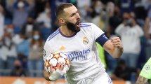 Karim Benzema lâche un indice sur sa future destination