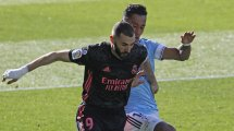 EdF : Karim Benzema aimerait revenir