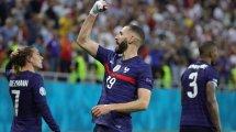 Procès de la sextape : Mathieu Valbuena raconte son échange avec Karim Benzema