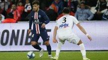 CdF, PSG : sans  Juan Bernat et Abdou Diallo pour la finale
